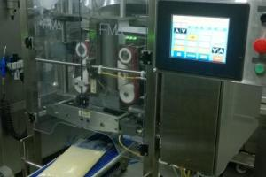 Form/Fill/Seal Packaging Machine